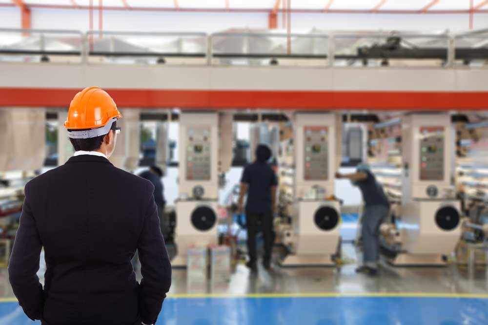 National Manufacturing Competitiveness Programme