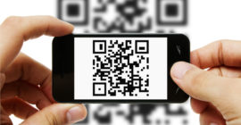 How Bharat QR Code Works?