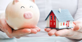 Income Tax Deduction for Home Loan