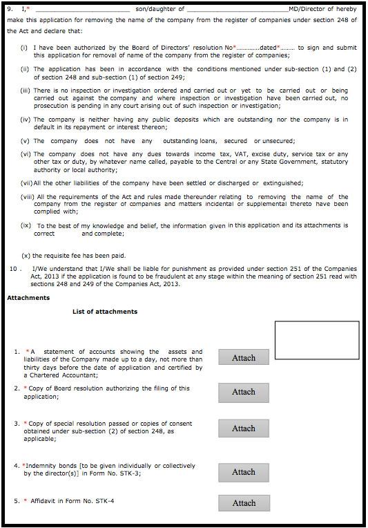 Form STK-2 - Page 3