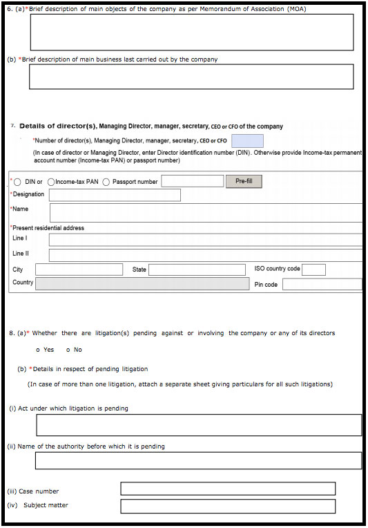 Form STK-2 for Winding Up of Companies - IndiaFilings - Learning Centre