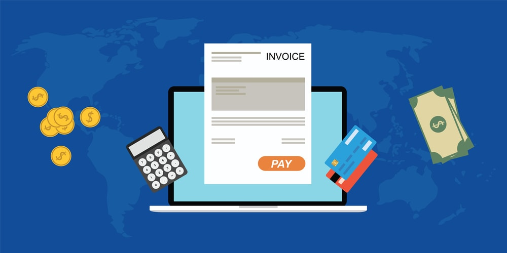 GST Invoice Format and Rules