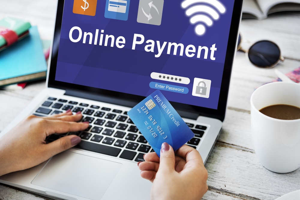 GST-Payment