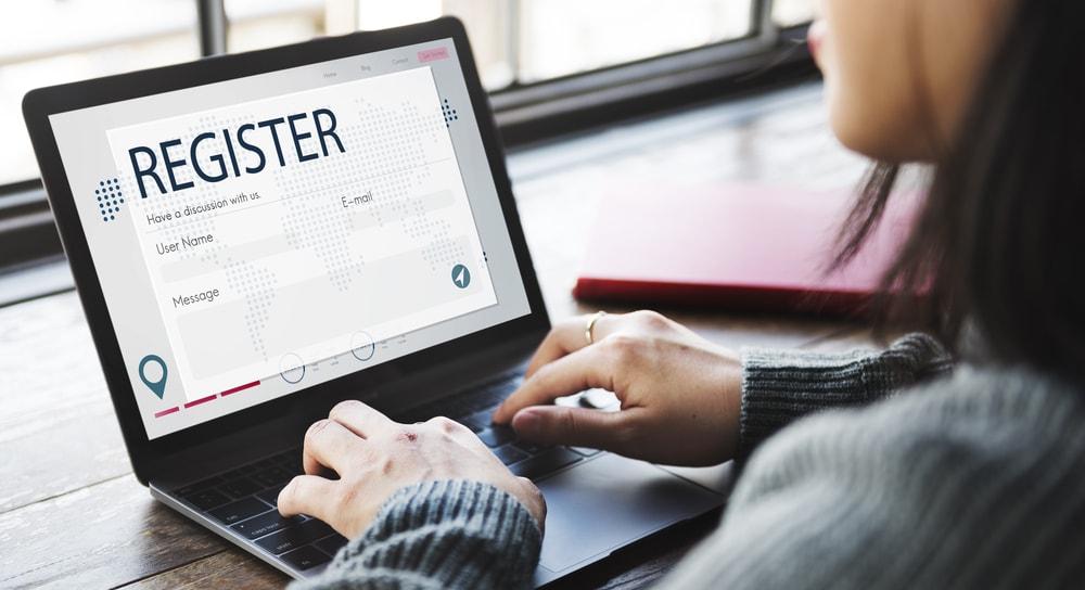 Online GST Registration Procedure