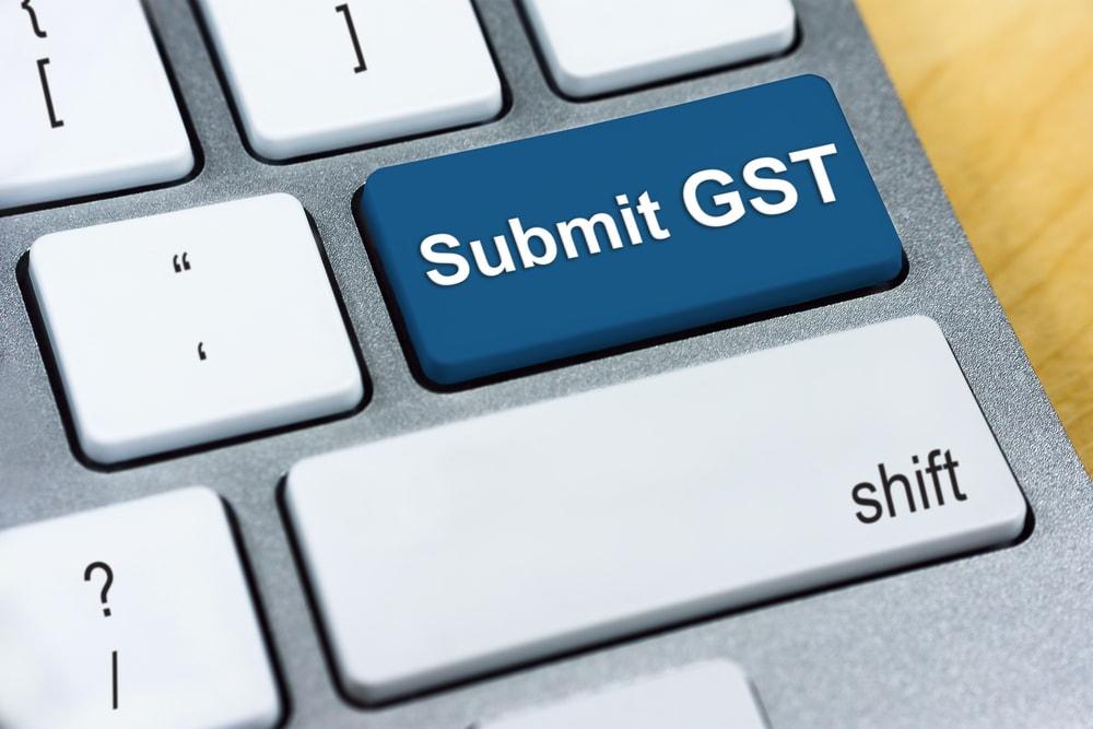 Online GSTR-1 Filing