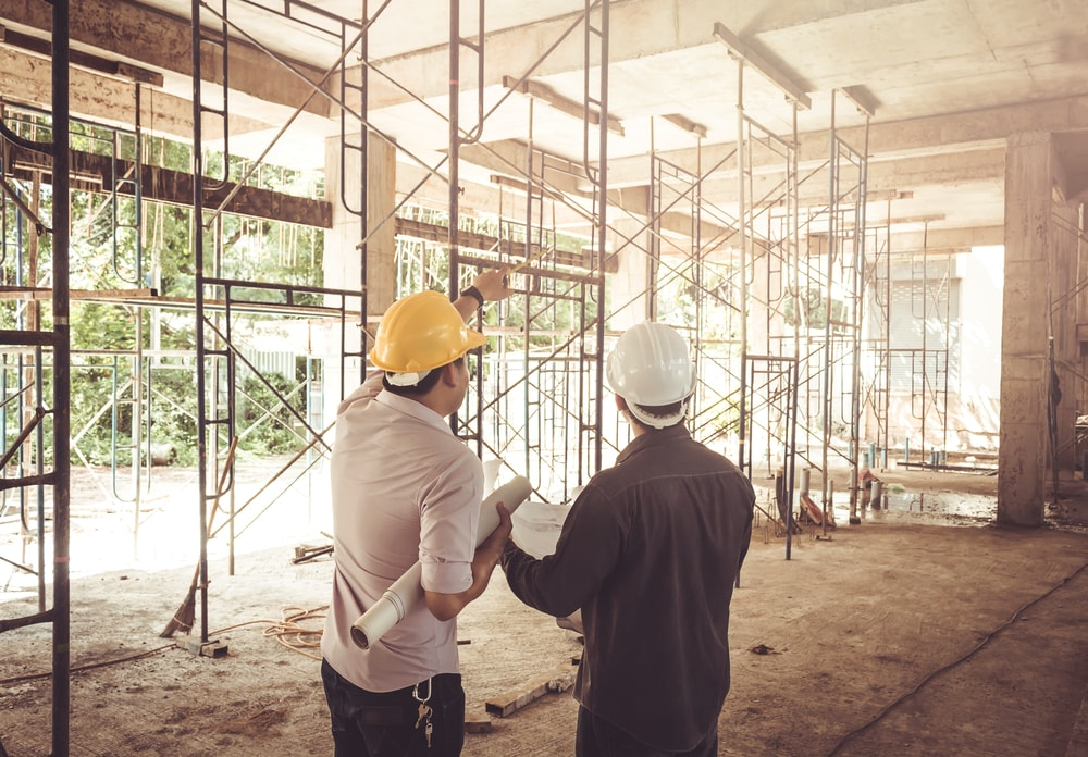 GST Rate for Construction Services - IndiaFilings - Learning