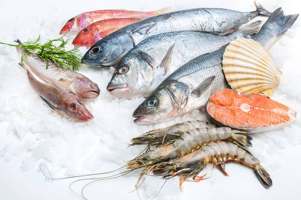 GST Rate for Fish, Fish Products and Seafood - IndiaFilings