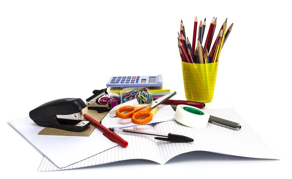 c2efb4daa52f GST Rate for Stationery Products