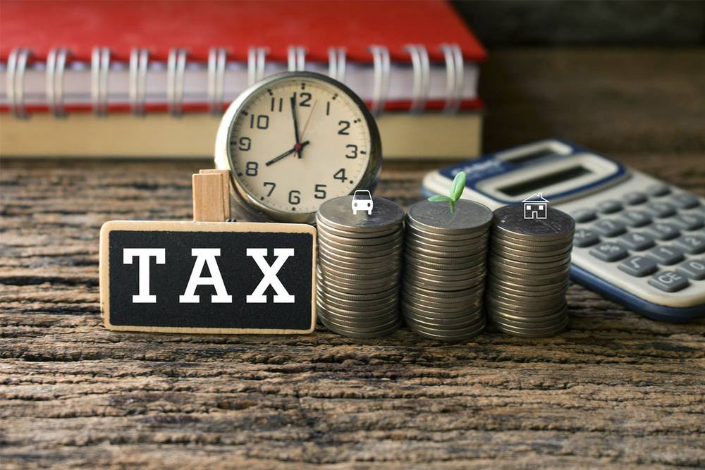 GST Return Due in July, August and September - IndiaFilings