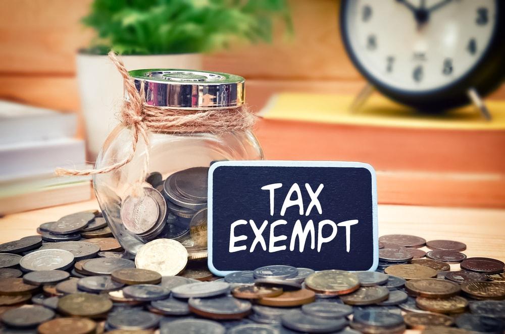 IGST Exemption List