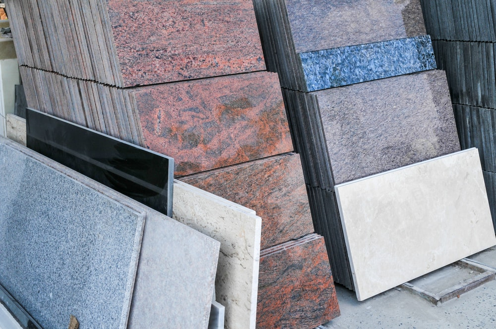 GST Rate for Building Stones - Marble & Granite - HSN Chapter 68