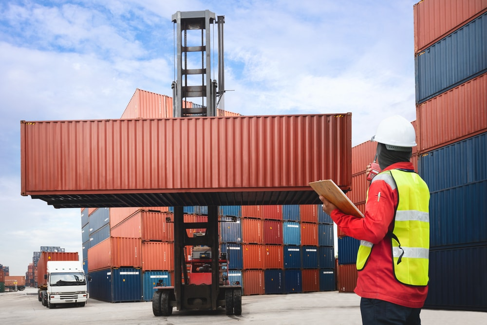 GST-Rate-for-Customs-Agent and-Cargo-Handling-Services