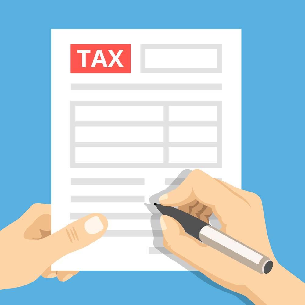 LLP-Tax-Filing