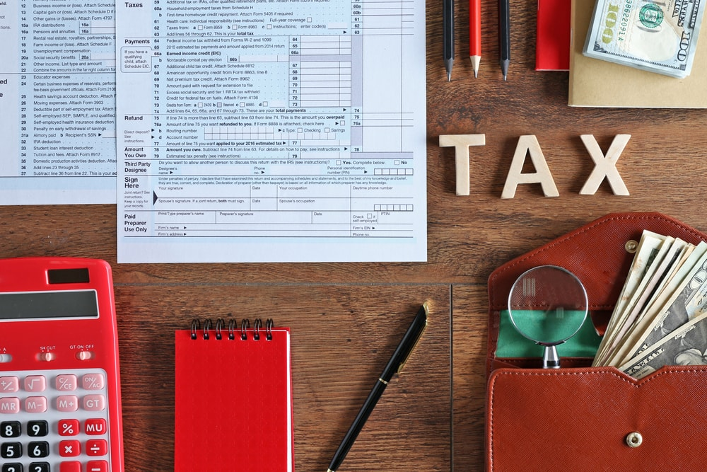 Partnership Firm Tax Return Filing