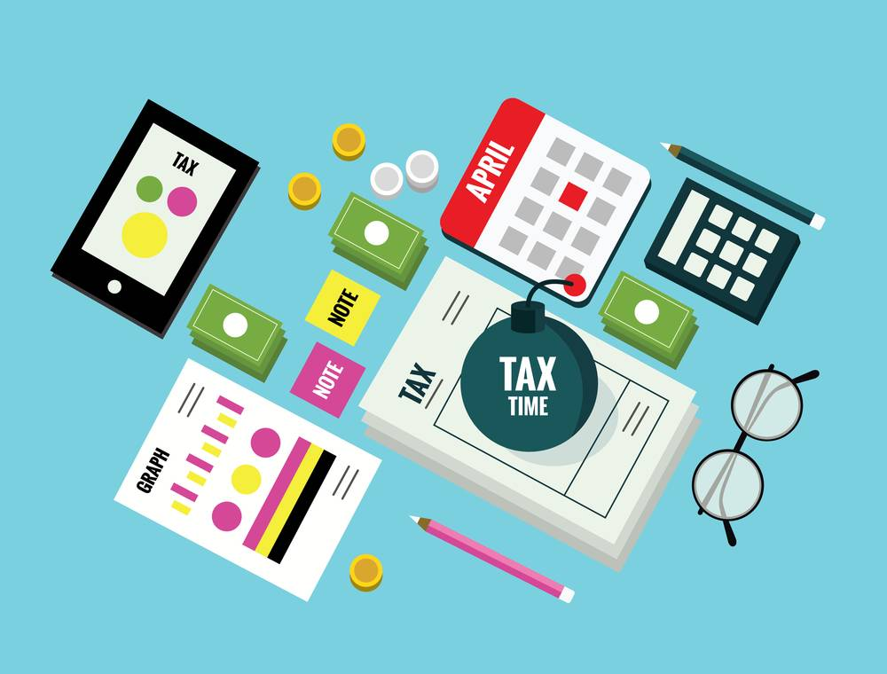 Documents-Required-for-GST-Return-Filing