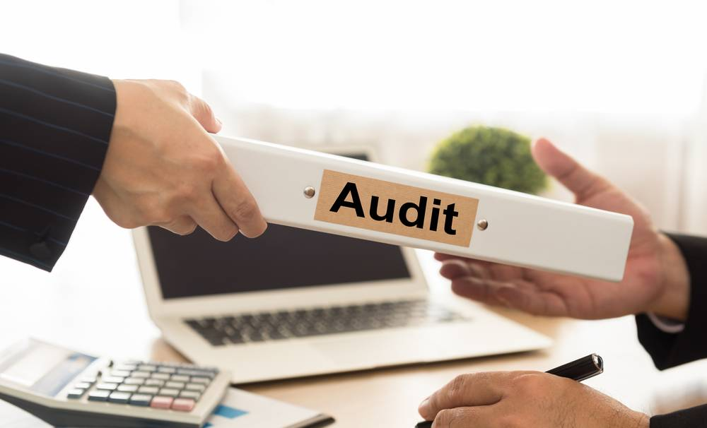 Audit and Appointment of Auditor