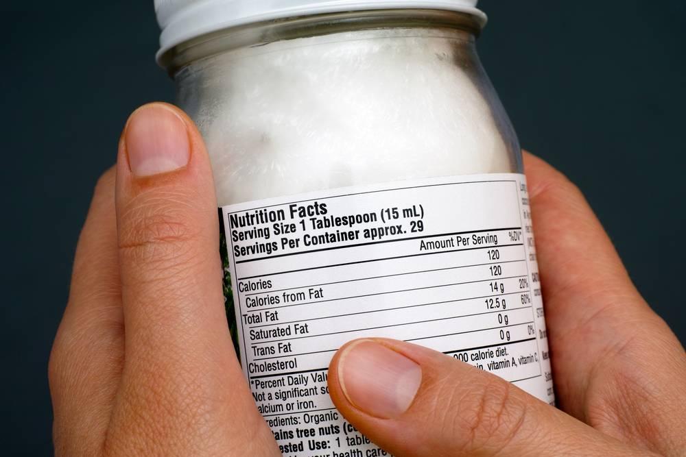 FSSAI Labelling Guidelines