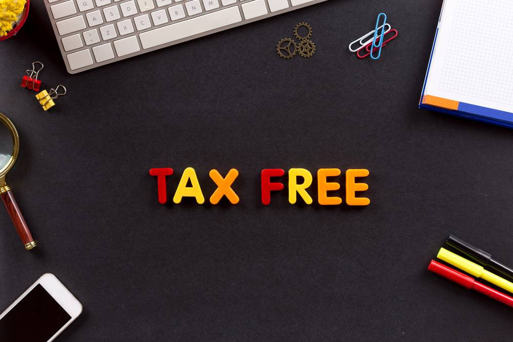 Tax-Free-Income-in-India