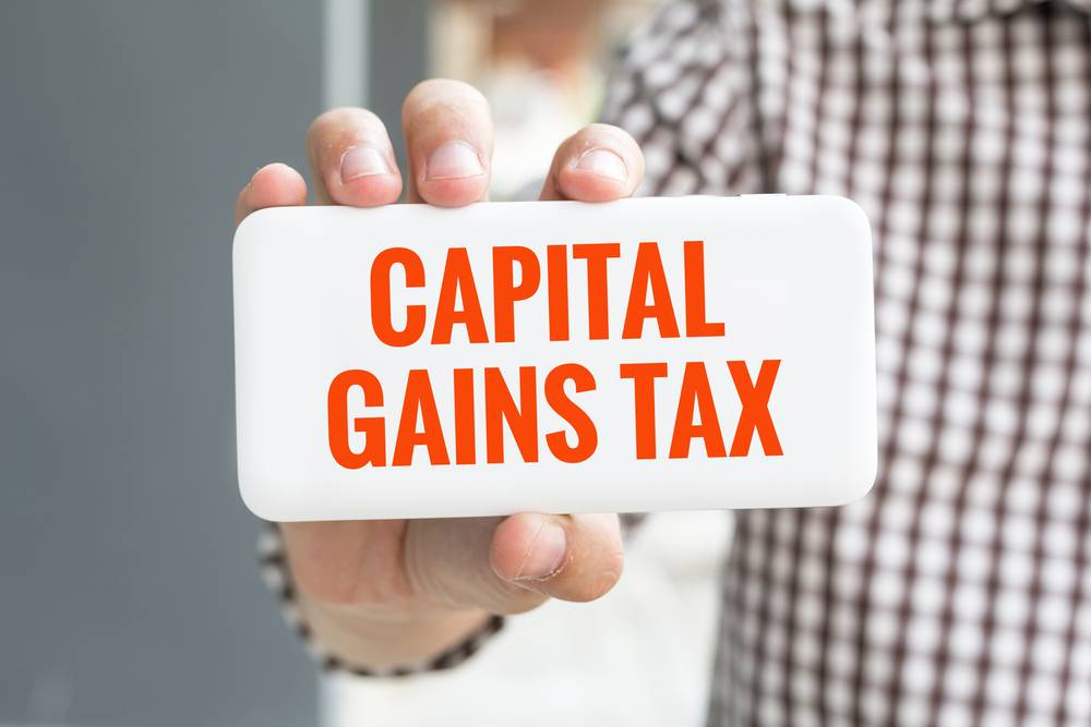 Capital Gains Exemption - Income Tax - IndiaFilings