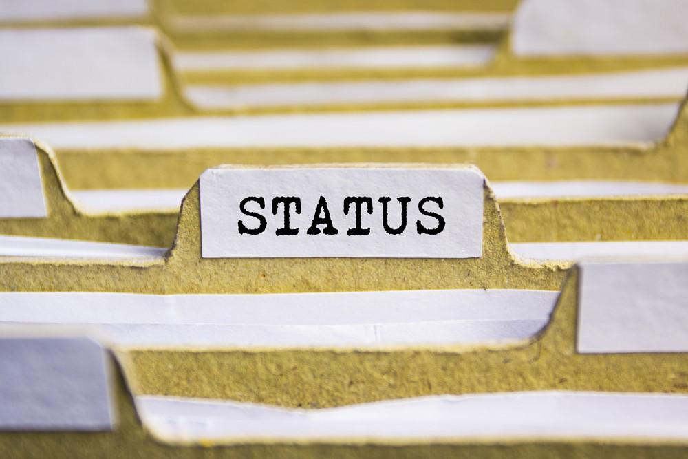 GST-ARN-Number-Status