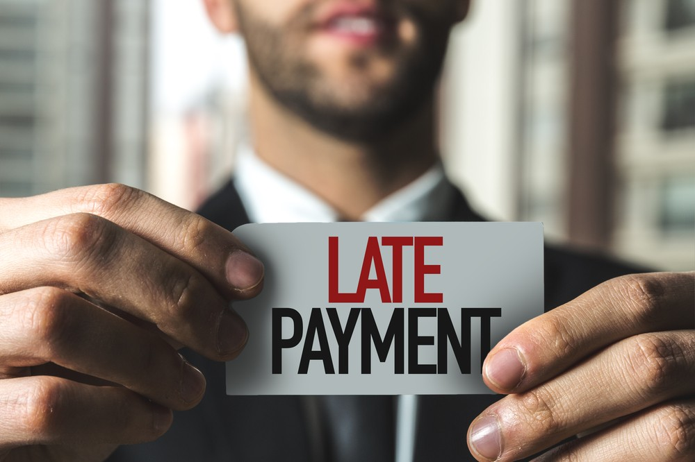 Income Tax Late Payment Interest