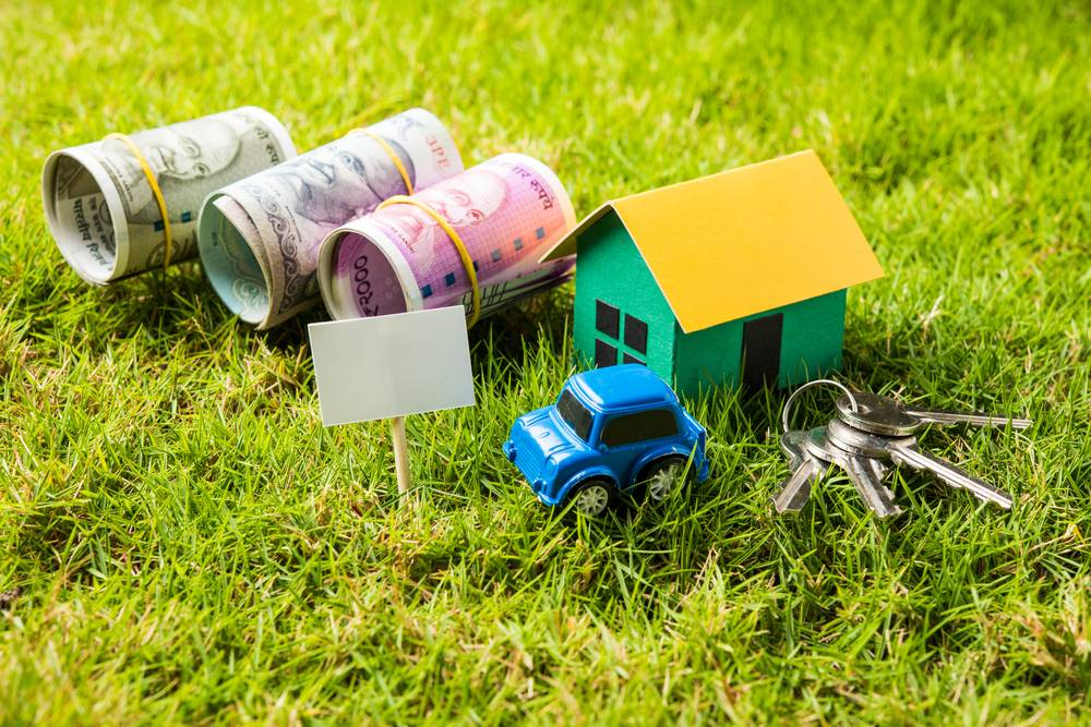 TDS on Property Purchase - Income Tax - IndiaFilings