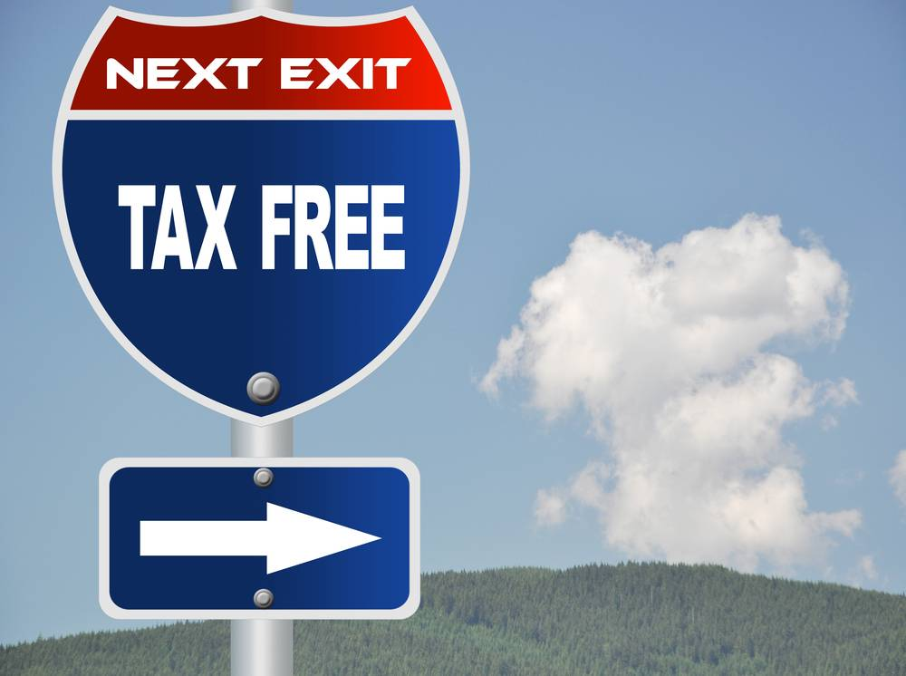 Tax-Free-Perquisites