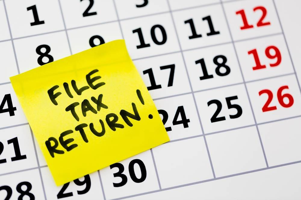 Types-of-Income-Tax-Return
