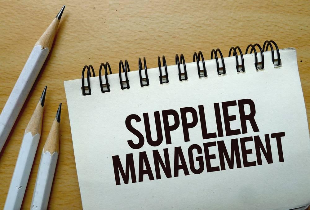 Adding-Supplier