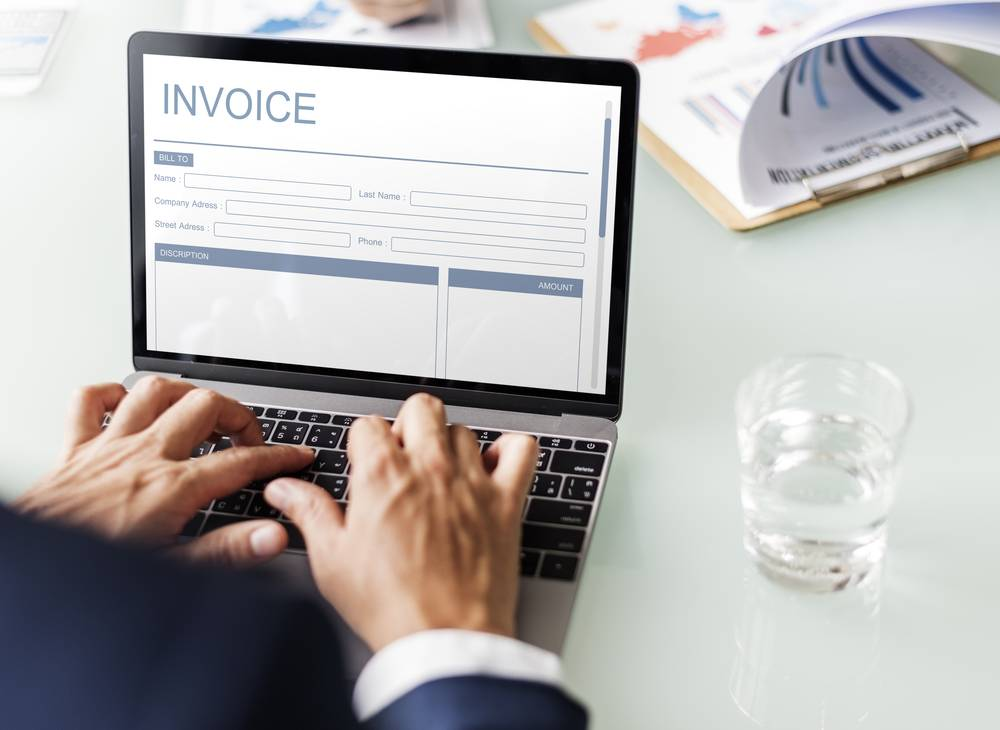 How to Create a GST Invoice