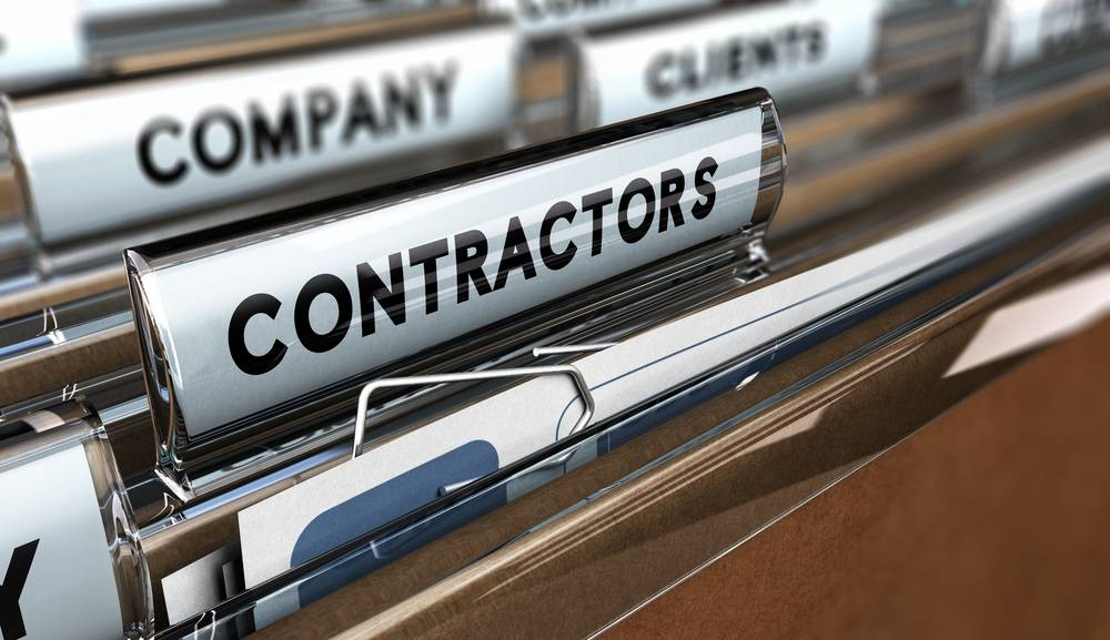 Tds On Contractor Payment Rate Applicability Indiafilings