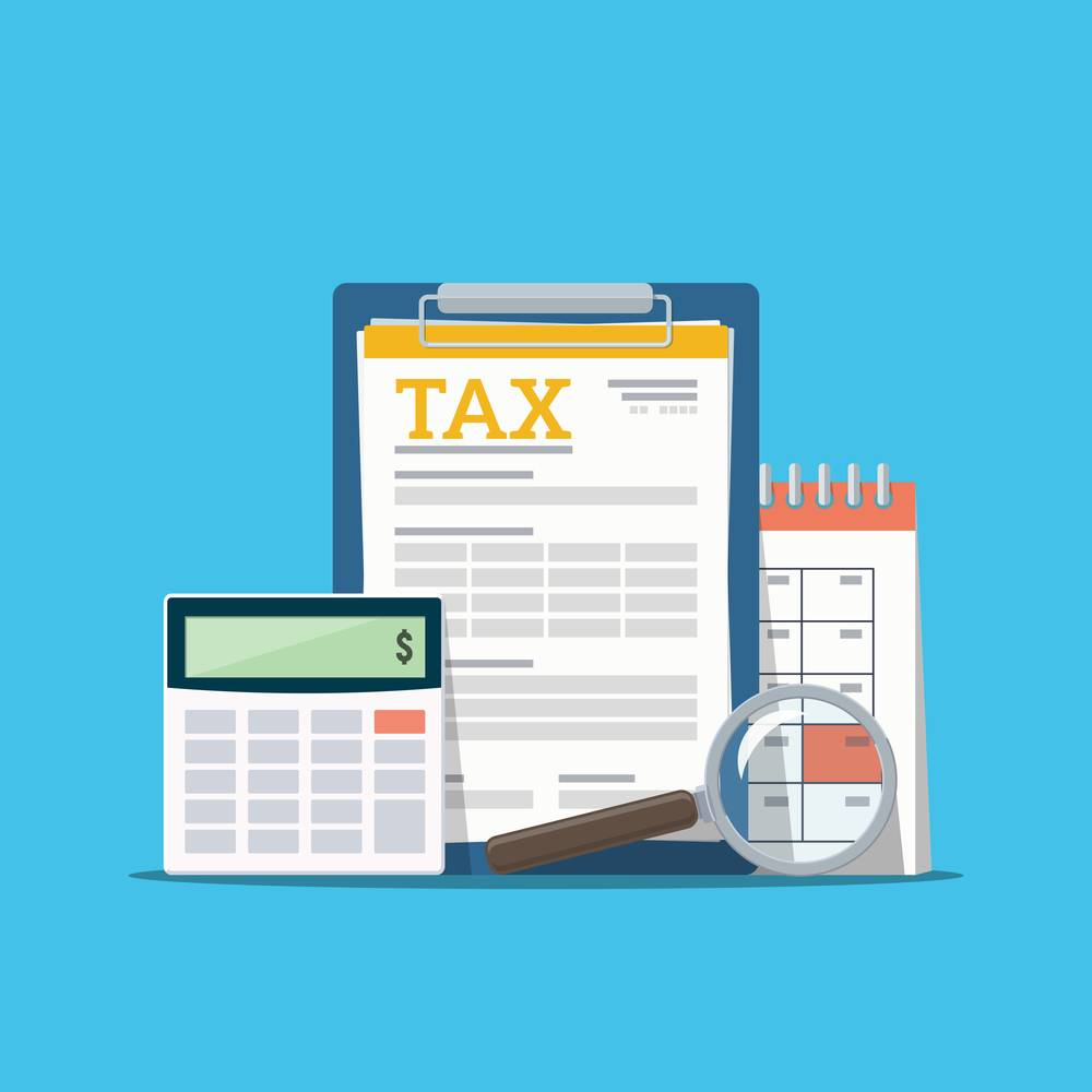 Advance-Tax-Payment