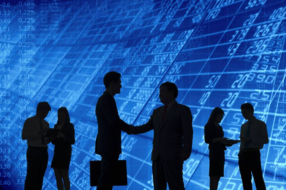 Joint Shareholding