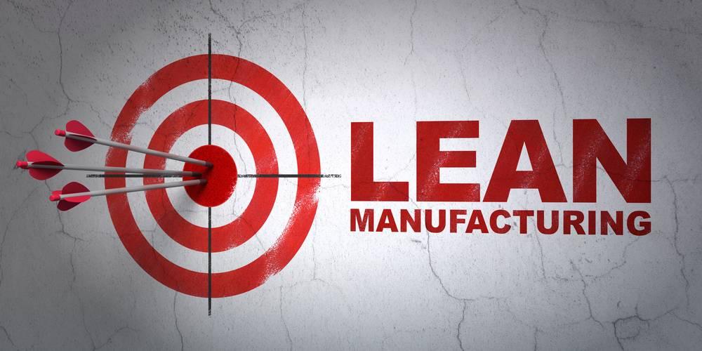 Lean Manufacturing Competitive Scheme