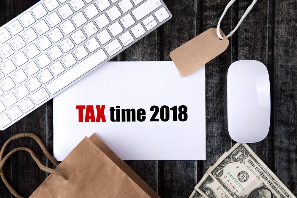 2018 LLP Tax Filing