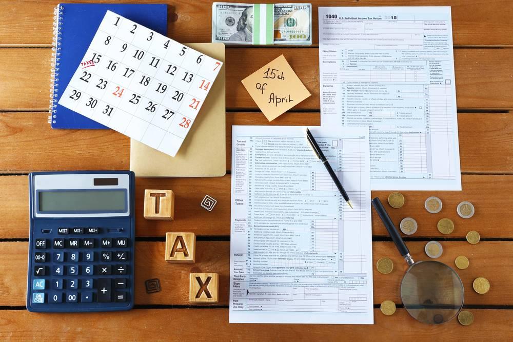 Form 15CA - Income Tax
