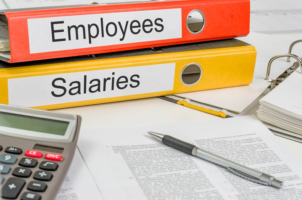 Relief-of-Salary