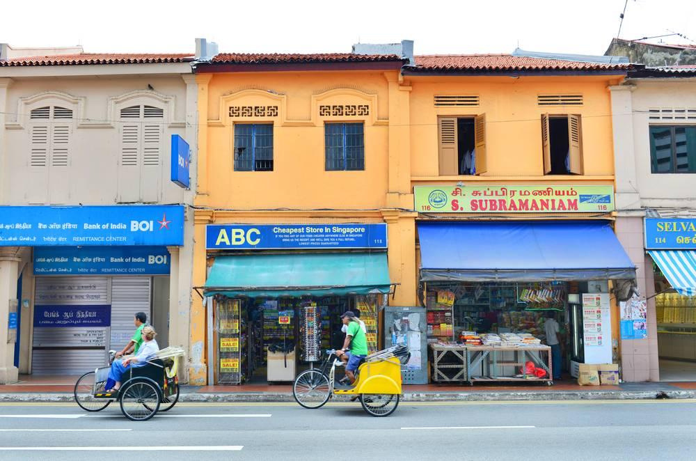 Shop and Establishment Act - IndiaFilings