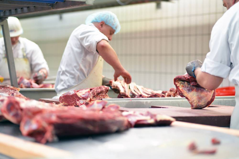 FSSAI Standards for Meat Products