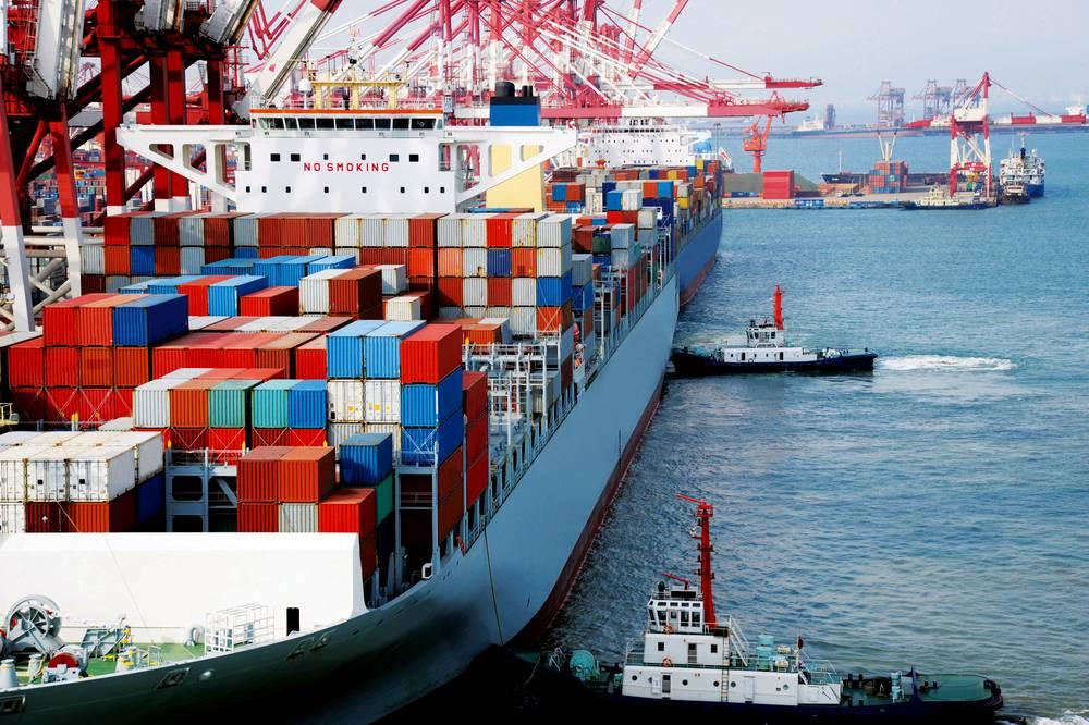 High Sea Sales under GST