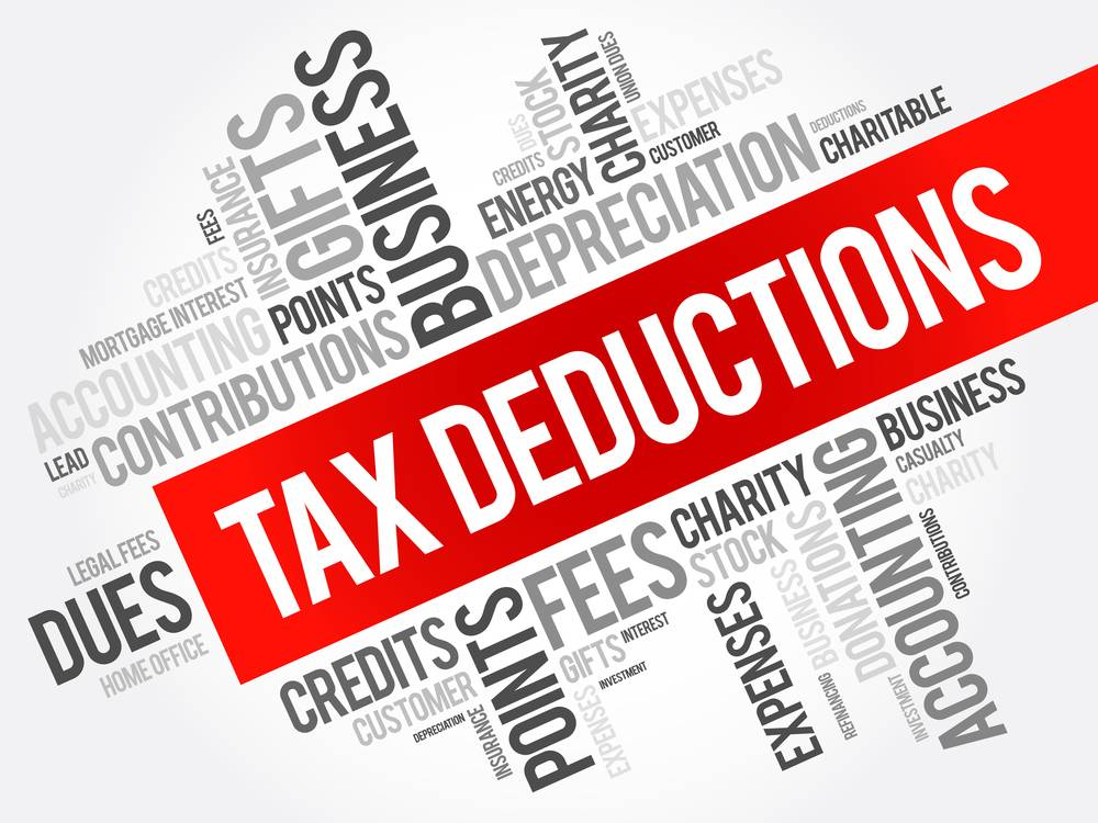 Income-Tax-Deductions