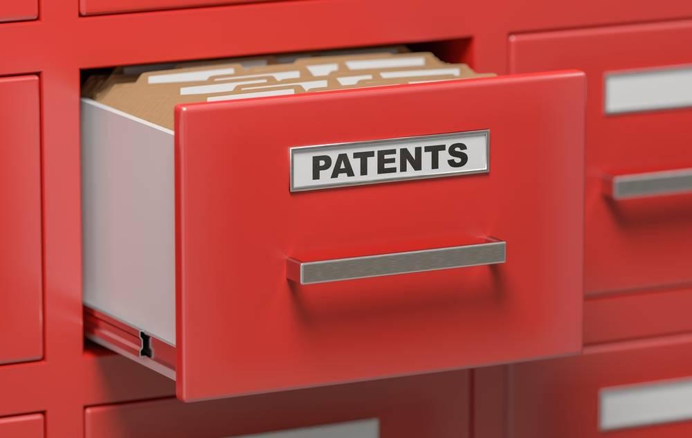 Publication of Patent