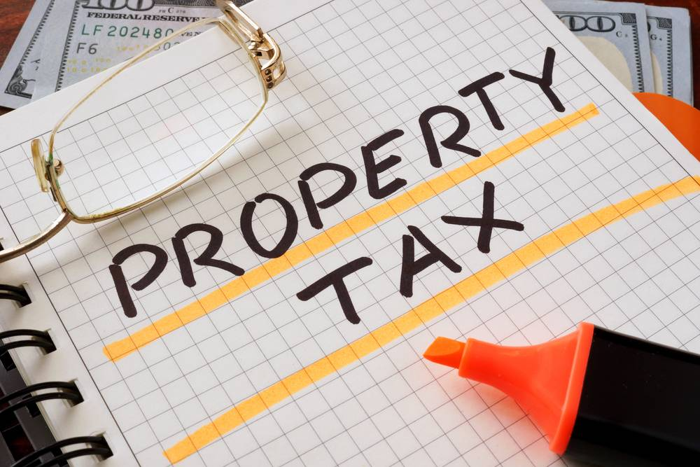 Sanchaya-Property-Tax