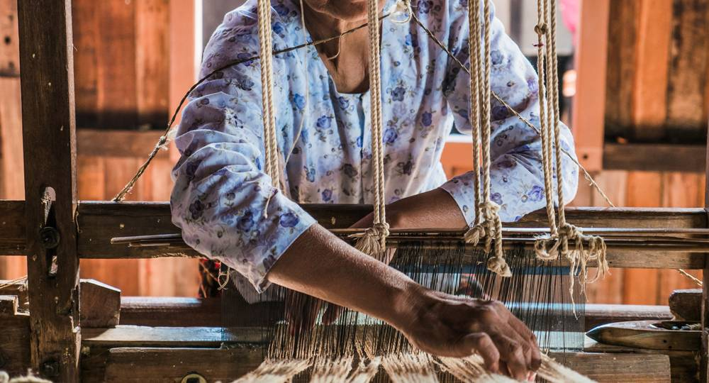 Co-operative Handloom Weavers Family Pension