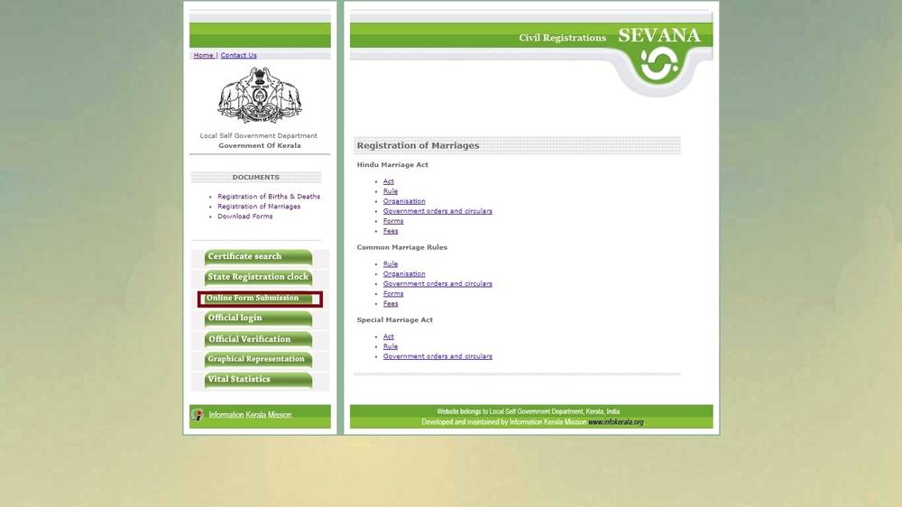 Marriage-Registration-Procedure-in-Kerala-Online-Form