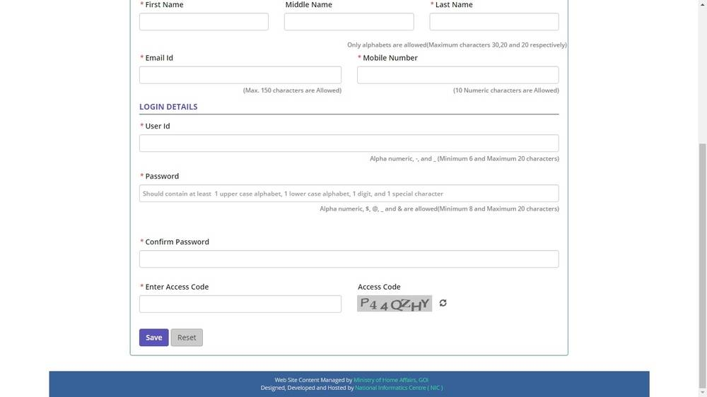 Image 6 FCRA Registration for Trusts and NGOs