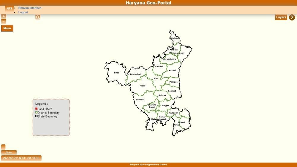 Image 6 Jamabandi Haryana
