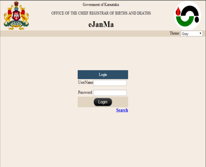 Karnataka Birth Certificate Application Procedure Indiafilings