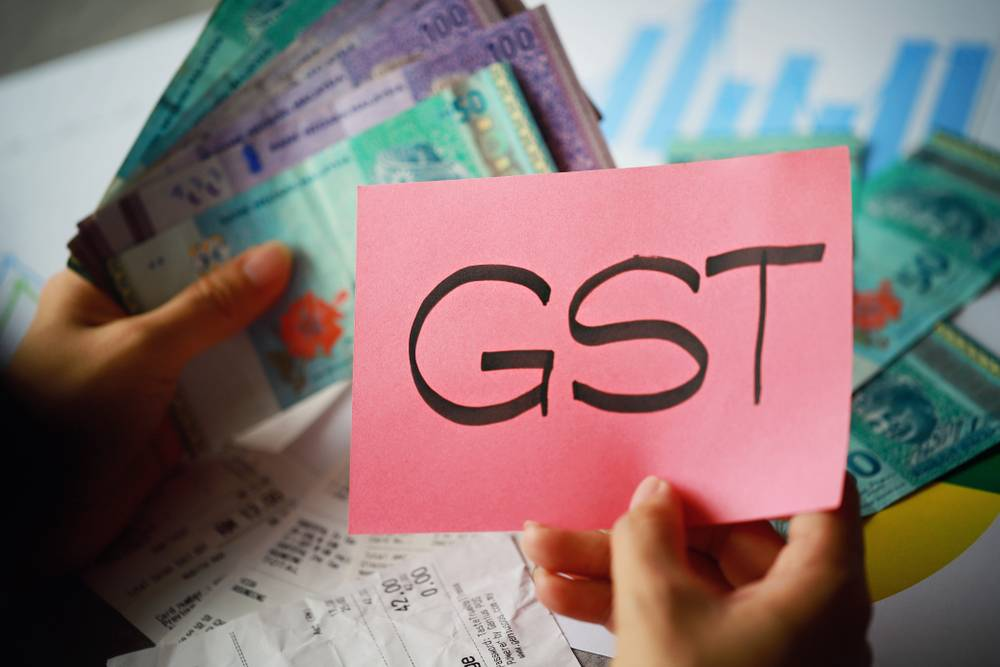 Distinct Person under GST