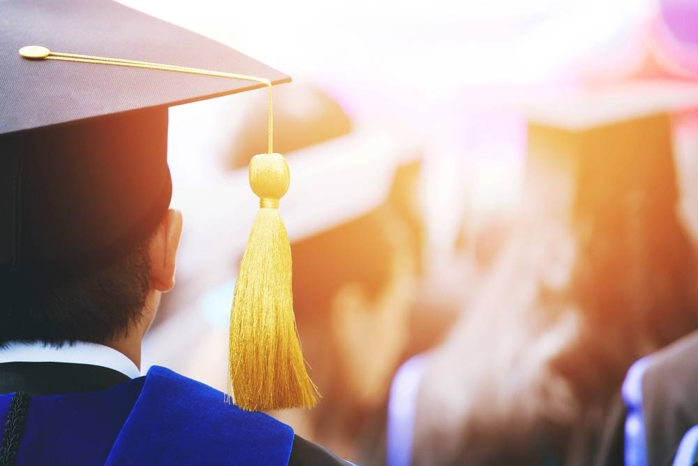 First Graduate Certificate - Eligibility & Application